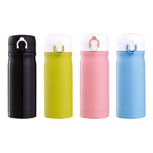 stainless steel vacuun water bottle-XLD-108