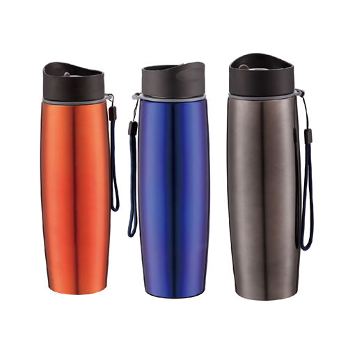 stainless steel vacuun water bottle-XLD-102