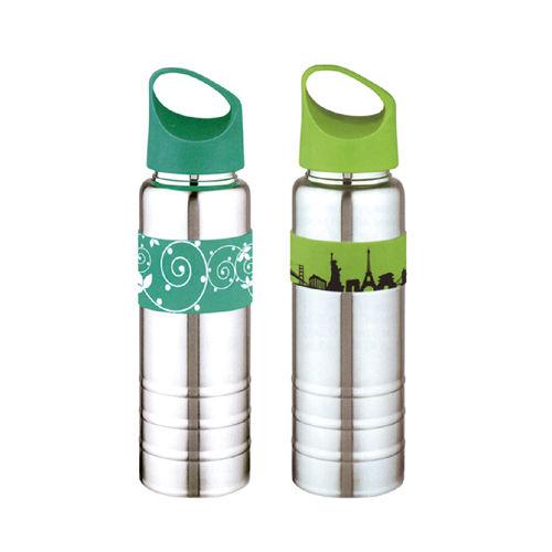 stainless steel bullet sports bottle-XLD-SB75W