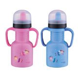 stainless steel baby bottle -XLD-403