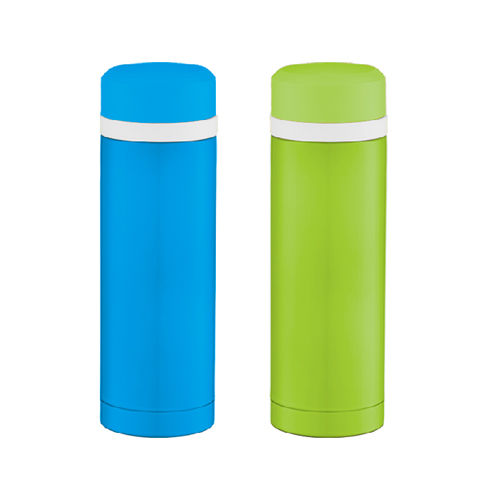 stainless steel vacuun water bottle-XLD-119