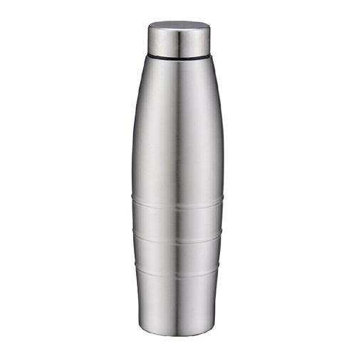 stainless steel vacuun cola bottle-XLD-321