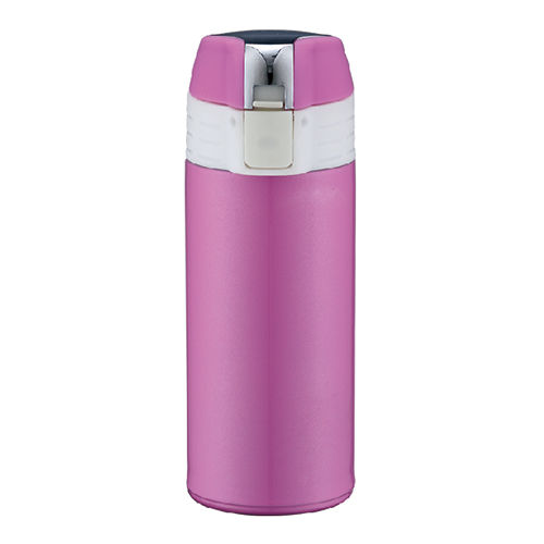 stainless steel vacuun water bottle-XLD-104