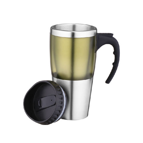 stainless steel shaker bottle-XLD-AM014