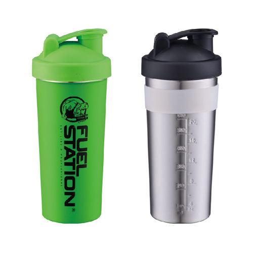 stainless steel shaker bottle-XLD-517