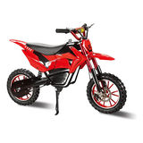 Electric ATV/MOTO-LME-500E