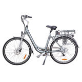 City bike for women -LMTDF-09L
