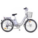 City bike for men -LMTDF-06L