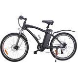 Moutain bike -LMTDF-02L