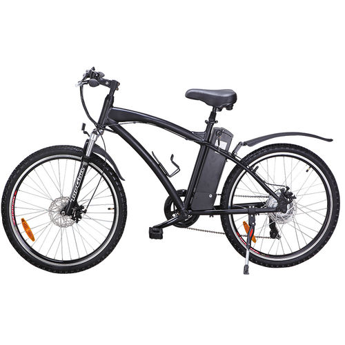 Moutain bike-LMTDF-02L