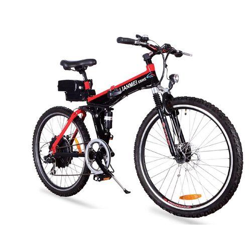 Moutain bike-LMTDF-17L