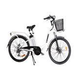 City bike for women -LMTDF-05L