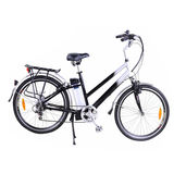 City bike for women -LMTDF-11L