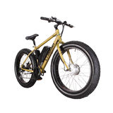 Moutain bike-LMTDF-27L