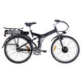 Moutain bike -LMTDF-12L