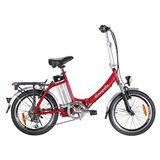 Foldable bike -LMTDR-05L(6)