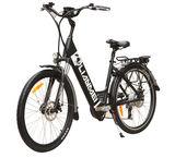 City bike for men -LMTDF-10L