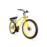 Moutain bike-LMTDF-23L