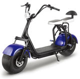 harley car with 2 seat-LME-1000C2