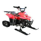 110cc snowmobile -LMATV-110B snowmobike