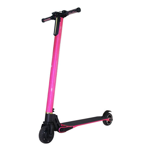 Electric scooter-LME-250C