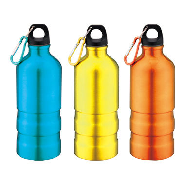 ALUMIUNUM SPORTS BOTTLE-LS-A104B