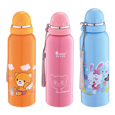 STAINLESS STEEL SPORTS BOTTLE-29.0