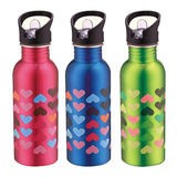 STAINLESS STEEL SPORTS BOTTLE -26.0