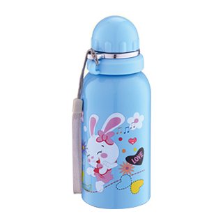 STAINLESS STEEL SPORTS BOTTLE-LS-S111