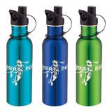 STAINLESS STEEL SPORTS BOTTLE -27.0