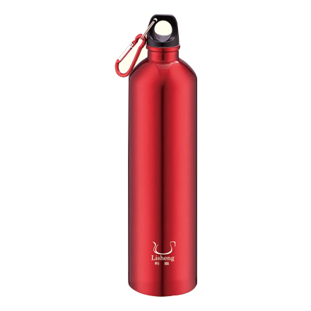 STAINLESS STEEL SPORTS BOTTLE-LS-S105