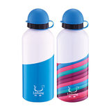 STAINLESS STEEL SPORTS BOTTLE -20.0