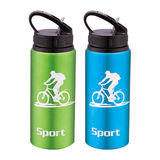 ALUMIUNUM SPORTS BOTTLE -12.0