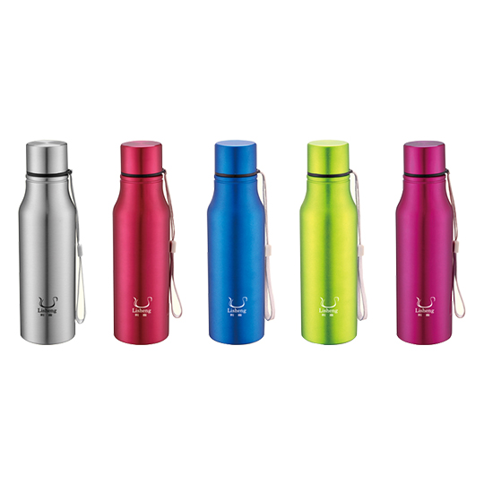 STAINLESS STEEL SPORTS BOTTLE-LS-S115