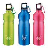 ALUMIUNUM SPORTS BOTTLE -LS-A105B