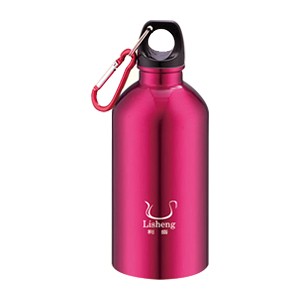 STAINLESS STEEL SPORTS BOTTLE-LS-S102