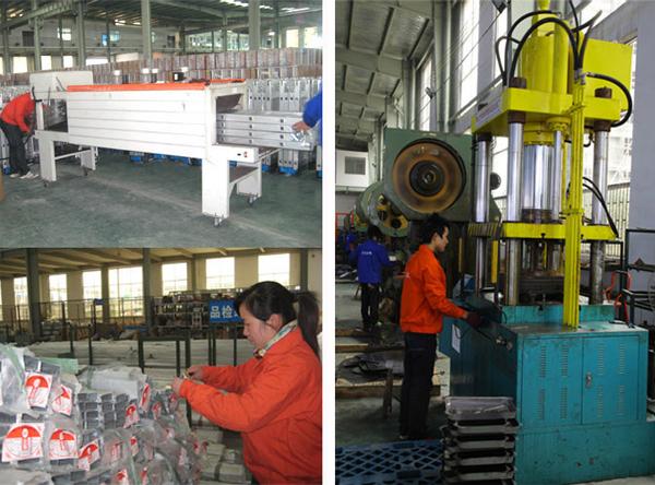 Zhejiang Youmay Industry Co.ltd.