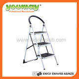 Folding step ladder -SF0503A