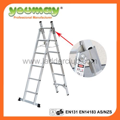 Combination ladder-AC0211B