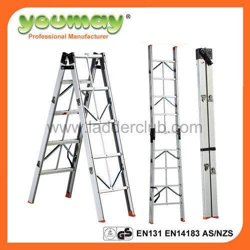 Folding ladder-AF0404A