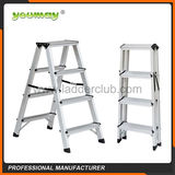 Double-sided ladder -AD0404A