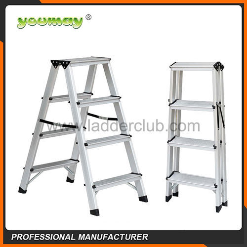 Double-sided ladder-AD0404A