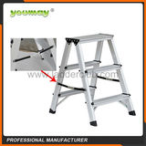 Double-sided ladder -AD0403A