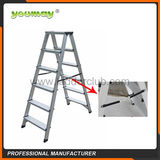 Double-sided ladder -AD0406A