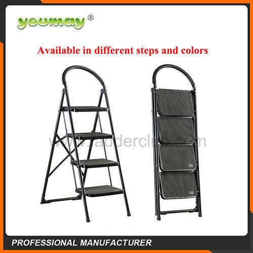 Folding step ladder-SF0504A