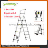 Telescopic Ladder -AT0414A