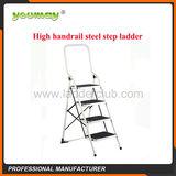 Folding step ladder -SF0404A