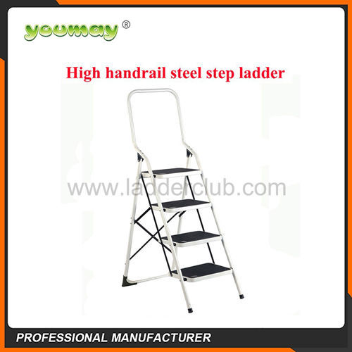 Folding step ladder-SF0404A