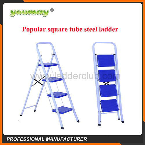Folding step ladder-SF0604A