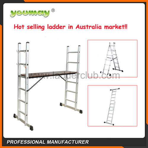 Scaffolding ladder-AM0406A with AS/NZS
